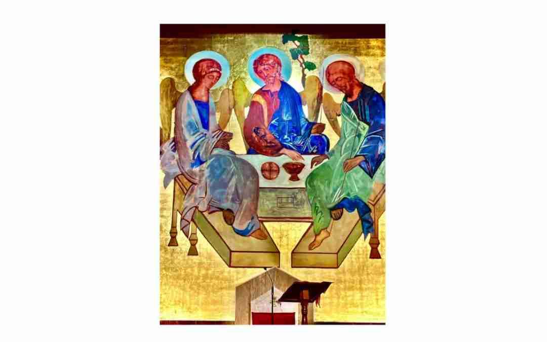 Esercizi spirituali al popolo, Parrocchia Corpo e  Sangue di Cristo (Roma)